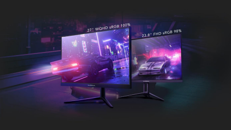 ILLEGEAR Launches APEX 24 And APEX 27 Gaming Monitors; Starting From RM739 32