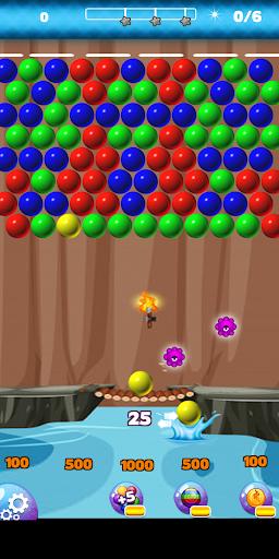 Favorite Balls Islets screenshot 8