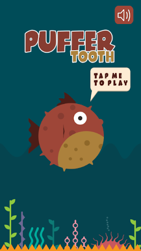 Puffer Tooth