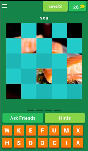 Food spy screenshot 1