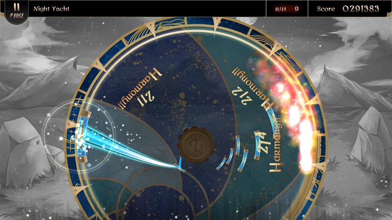 Lanota Screenshot 7