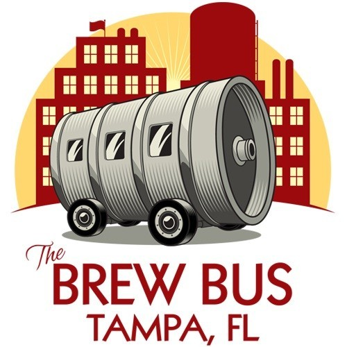 Logo of Brew Bus Brewing Rolling Dirty Re
