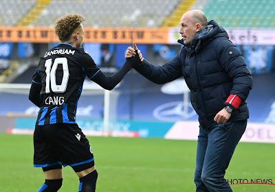 Club Brugge kon op de 'Noa Lang-show' rekenen om de Eupense muur te doorbreken