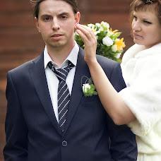 Wedding photographer Katerina Strogaya (StrogayaK). Photo of 21.06.2015