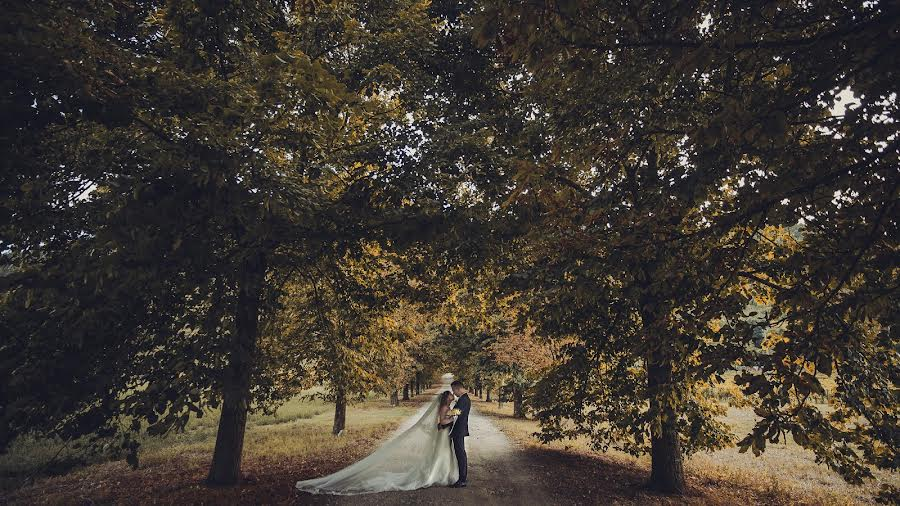 Wedding photographer Federico a Cutuli (cutuli). Photo of 12.10.2016