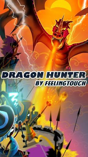 Dragon Hunter screenshot 5