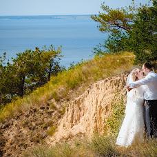 Wedding photographer Lyudmila Mulika (lmulika). Photo of 24.09.2014
