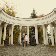 Wedding photographer Lyudmila Epanchinceva (fotomila). Photo of 30.09.2013