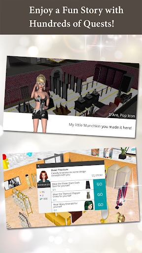 Fashion Empire - Boutique Sim 2.82.0 screenshots 8