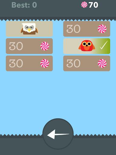 無料街机AppのSpringy Bird|記事Game