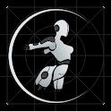 Planet SciFi icon