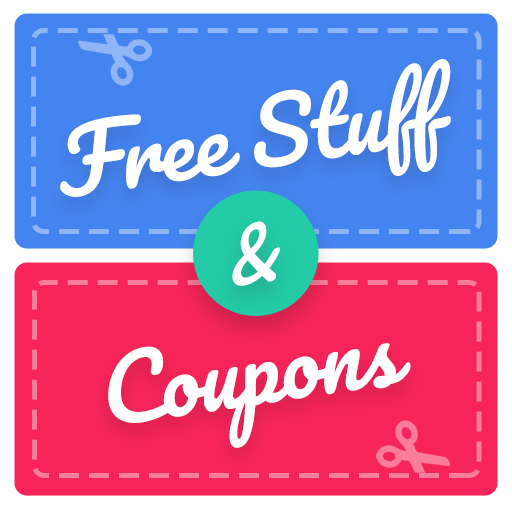 Free Stuff And Coupons Icon