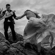 Wedding photographer Tony Friesen (blfStudios-tony). Photo of 20.02.2018