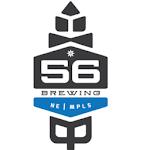 56 Brewing Lake Sandy Rye