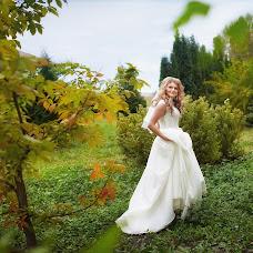 Wedding photographer Olga Zvereva (ooebest). Photo of 05.11.2016