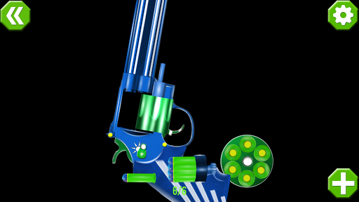 Toy Guns Simulator Pro