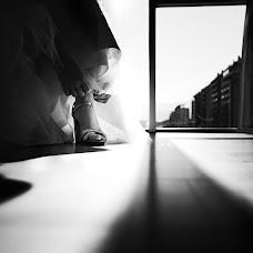 Wedding photographer Fabian Martin (fabianmartin). Photo of 15.01.2019