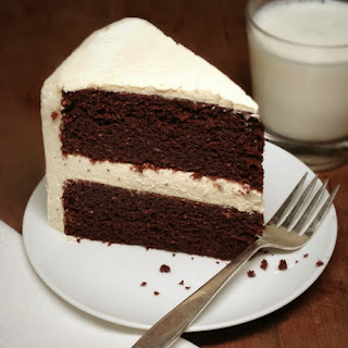 Moist Chocolate Cake - Low Carb, Gluten Free, Sugar Free, Dairy Free.