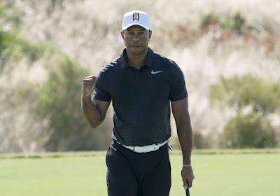 Comeback is schot in de roos: Tiger Woods toont elf jaar na vorige major-zege eeuwige klasse met triomf op Masters