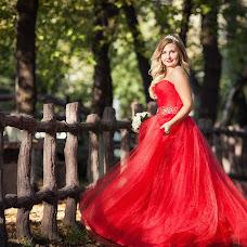 Wedding photographer Tatyana Sarycheva (SarychevaTatiana). Photo of 21.11.2016