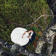 Wedding photographer Oleg Dobryanskiy (dobrianskiy). Photo of 11.11.2016