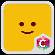 Warm Simple Smile Theme HD 4.8.7 Icon