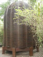 Photo: Tsunami Gedenkstätte von Krabi an der Strasse 4203 am Noppharat Thara Beach
