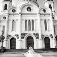 Wedding photographer Marina Porseva (PorMar). Photo of 04.05.2018