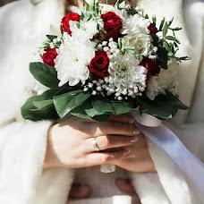 Wedding photographer Nikolay Dolgopolov (ndol). Photo of 12.05.2018