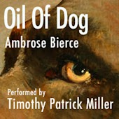 Oil of Dog