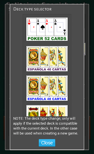 Solitaire pack  screenshots 17
