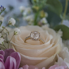 Wedding photographer Nitika Rae (nitikaraephotos). Photo of 13.02.2019