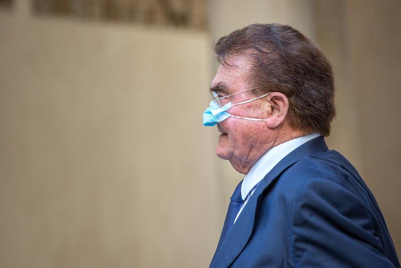 L'uso corretto della mascherina. di cicciobello
