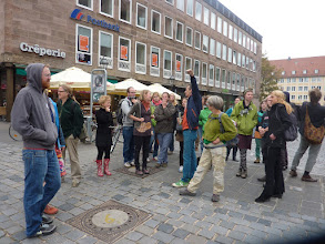 Photo: Sommercamp/ Foto: Heike Heß