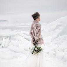 Wedding photographer Irina Sochivec (erenazh). Photo of 21.02.2017