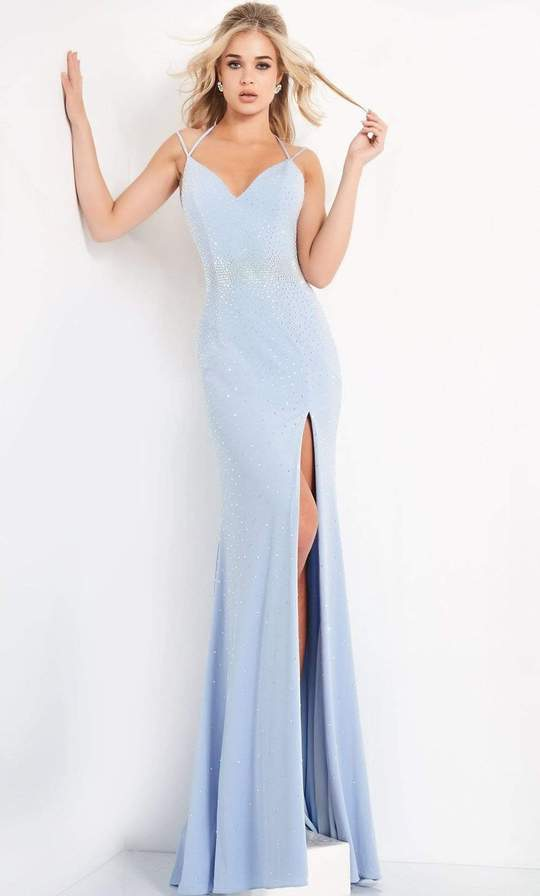 strapless gowns
