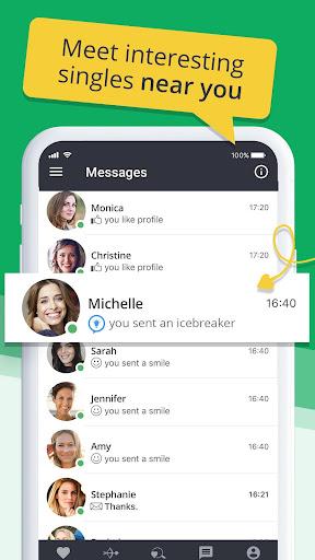 EliteSingles: Dating App for singles over 30 5.1.2 Screenshots 6