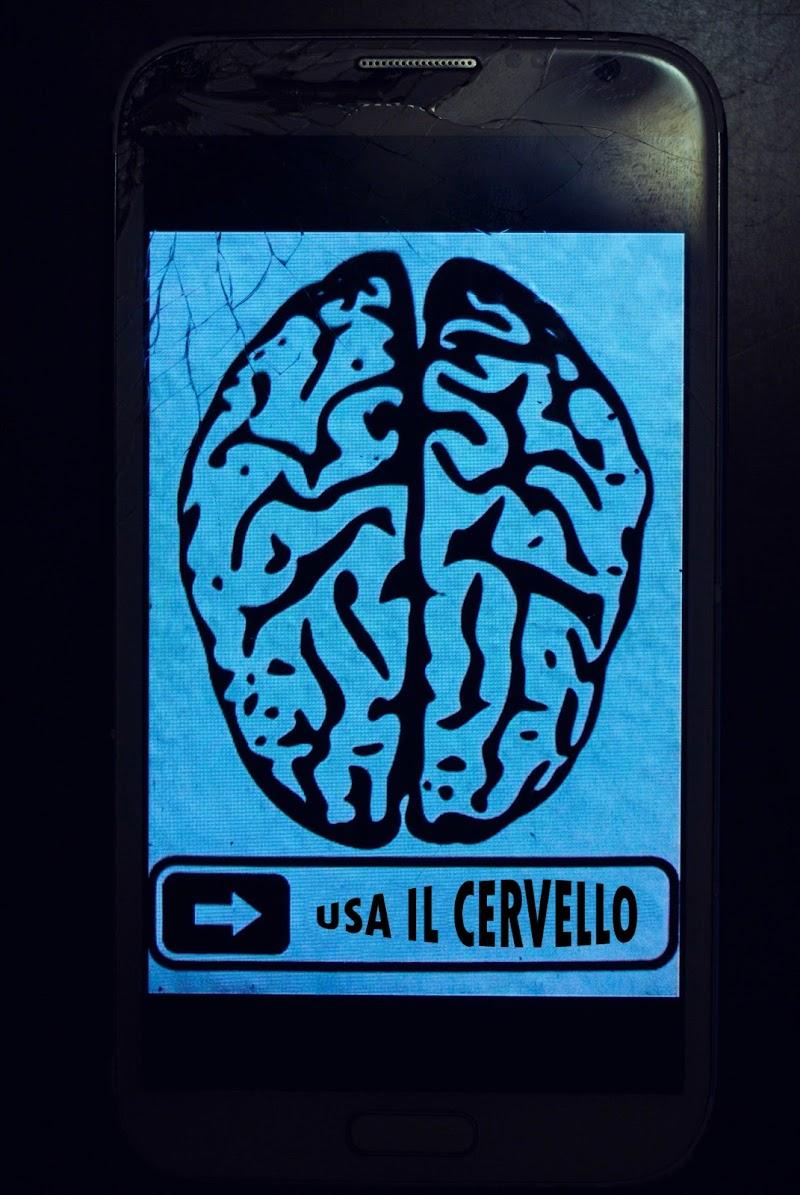 Usa il cervello di -Os-