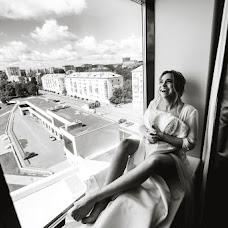 Wedding photographer Sergey Kuzmenkov (Serg1987). Photo of 13.11.2018