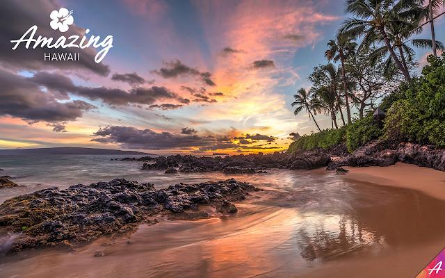 Amazing Hawaii