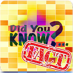 Amazing Facts Icon