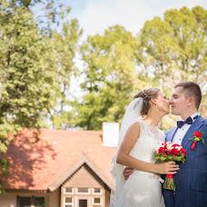 Wedding photographer Aleksandr Fedotov (SashFoto). Photo of 16.09.2015