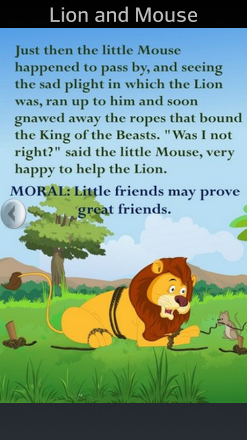 Www English For Students Com Short Moral Stories For Kids Com