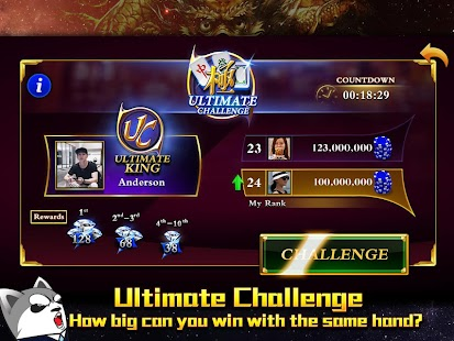 麻将3P Mahjong 3P - Ultimate Challenge Edition 极限王版本 - náhled