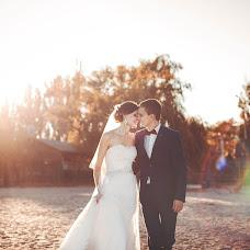Wedding photographer Viktoriya Dovbush (VICHKA). Photo of 14.05.2015