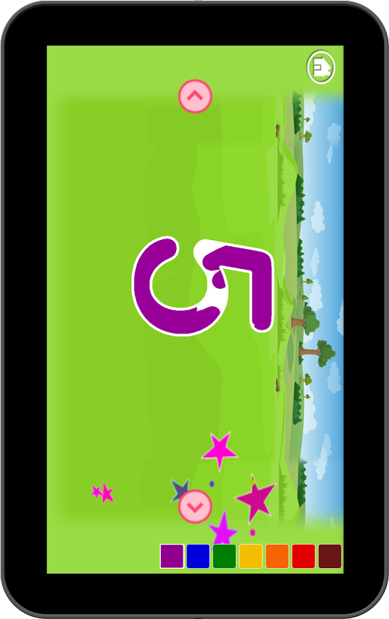 Kids ABC 123- screenshot