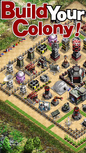 Zombie RTS game : UNDEAD FACTORY 1.3.23 screenshots 1