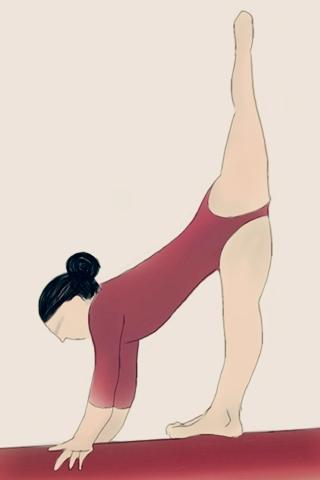 How To Be A Good Gymnast