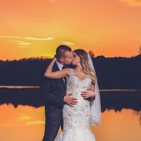 Wedding photographer Ivan Nedeljkovic (prostudio). Photo of 26.11.2015