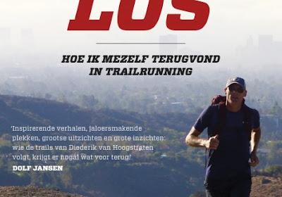 Los: win hét boek over jezelf terugvinden in LA